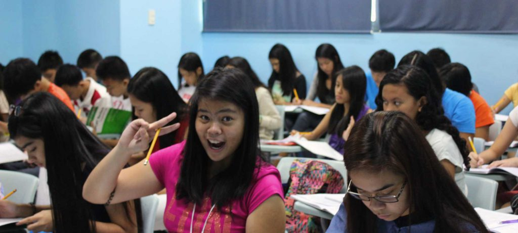 upcat review mock quiz