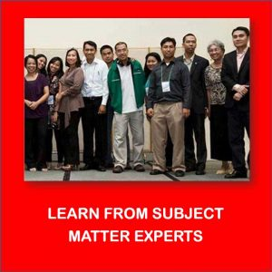 upcat review subject matter experts