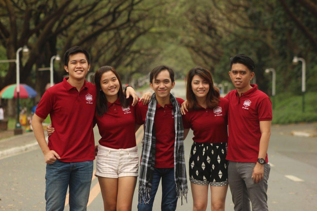 review masters alumni