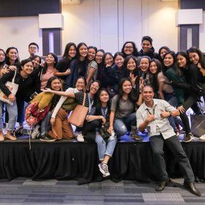 review masters pampanga students